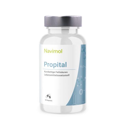 Navimol Propital Kurzkettige Fettsäure Propionsäure