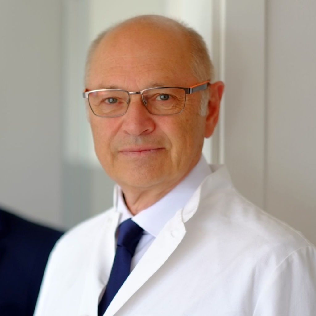 Dr. Richard Püschner