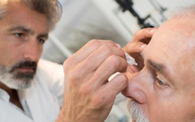 Das Glaukom: Ursachen und Behandlung des Grünen Stars