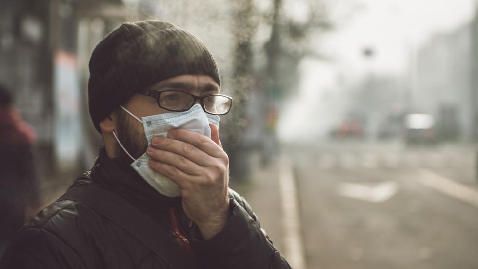 Luftschadstoffe steigern das Risiko für Altersbedingte Makuladegeneration (AMD)
