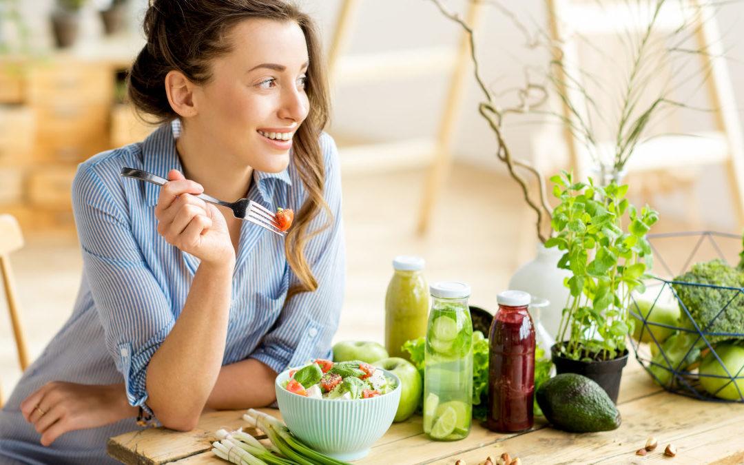 Brain Food – Kann die richtige Ernährung schlauer machen?