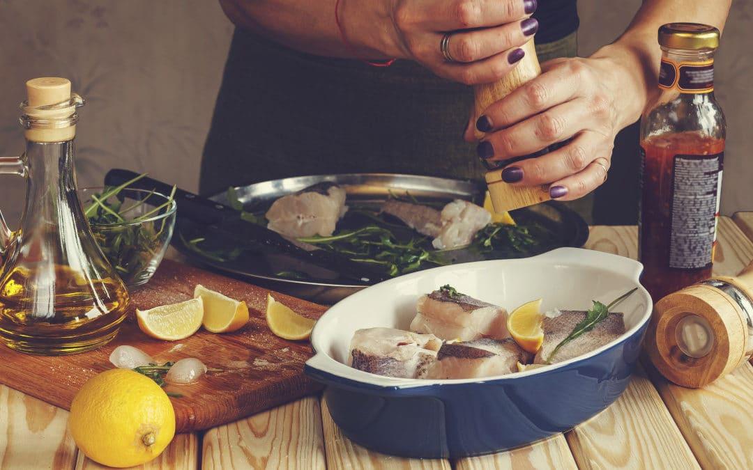 Nervennahrung: Welche Ernährung schützt die Nervenzellen bei Multipler Sklerose?