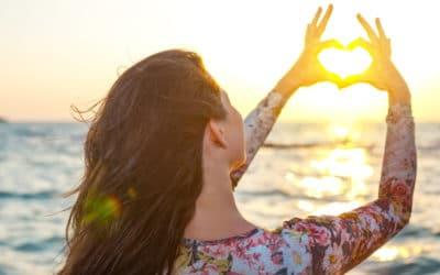 Warum schädigt Sonnenlicht die Haut und die Augen?