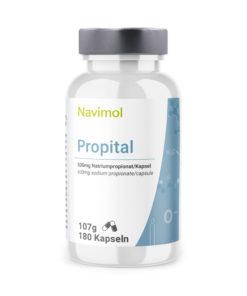 Propital 180 Tabletten
