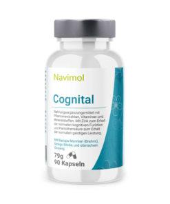 Cognital Kapseln