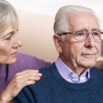 Demenz ist oft ein schleichender Prozess der vor allem von der Familie beobachtet wird