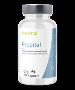 Propital Kapseln von Navimol