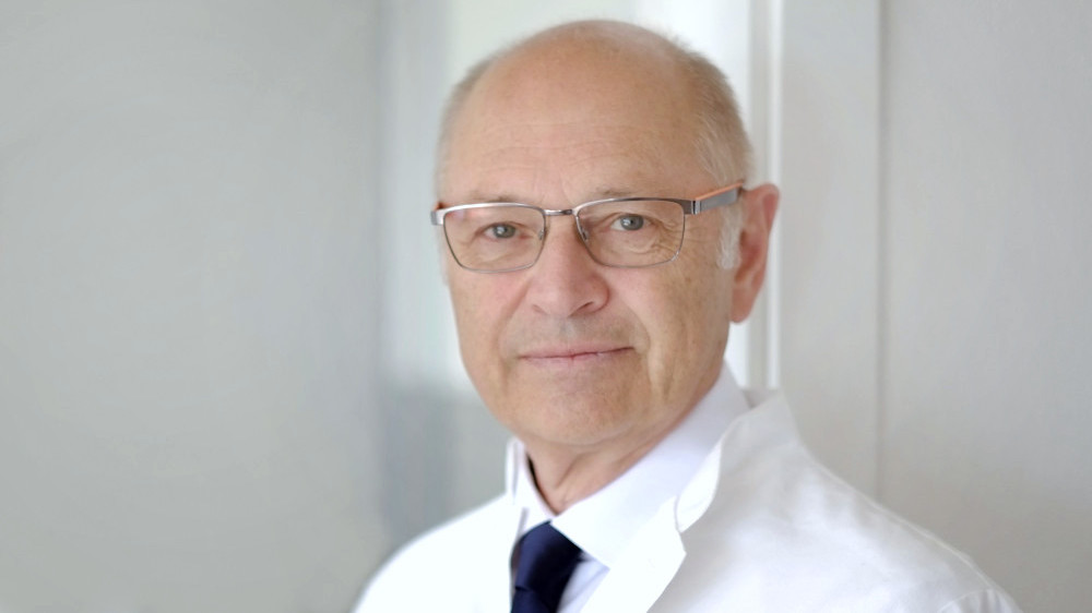Dr Richard Püschner