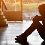 Depressionen können bei Menschen mit schweren Erkrankungen häufiger auftreten