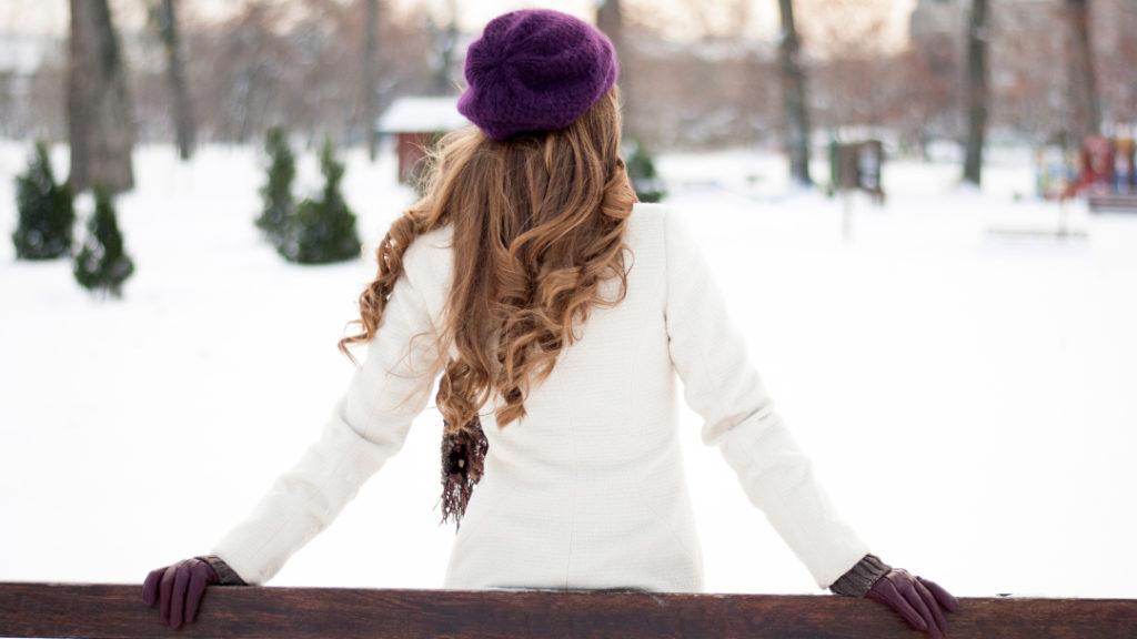 Kälte kann die Durchblutung verringern und dadurch Infektionen begünstigen