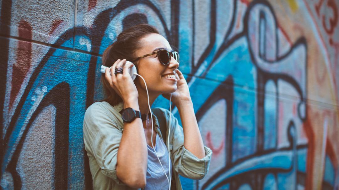 Synästheten können Musik nicht nur hören sondern auch sehen oder schmecken
