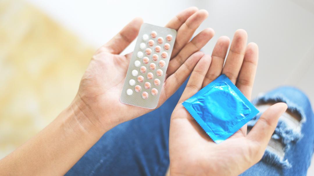 Die Wahl des richtigen Verhütungsmittels ist wichtig - was sollten Menschen mit MS wissen?