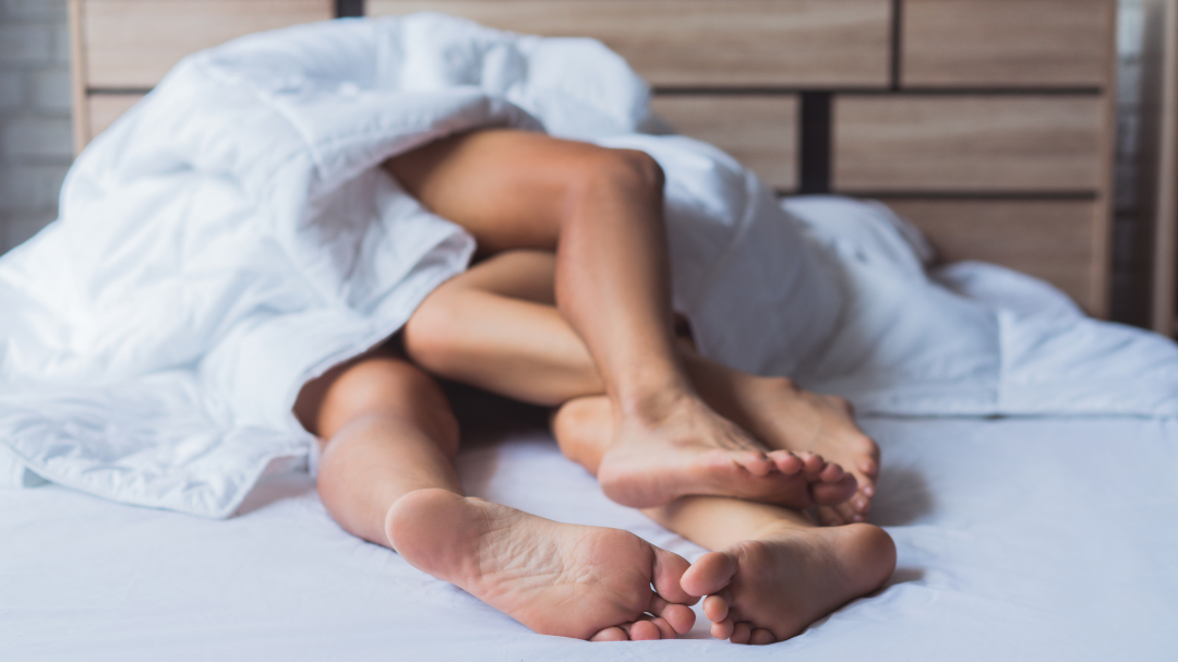 Liebe und Sex gehören für viele Menschen zu einer Beziehung dazu - doch nicht immer besteht ein aktueller Kinderwunsch.