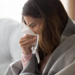 Wenn Sie jede Erkältung mitnehmen, kann das ein Hinweis auf versteckte Entzündungen sein.