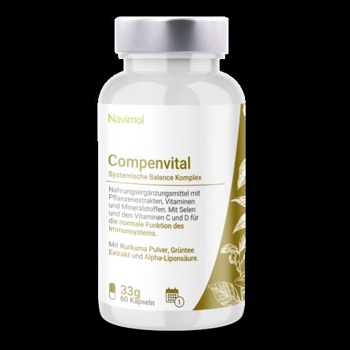 Compenvital PZN17541488