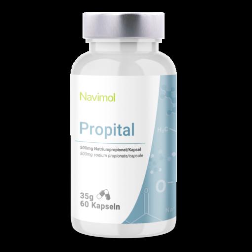 Propital 60 PZN13825506 Seite 1